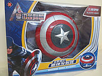 Щит Капитана Америки стреляет дисками 22 см, фото 1