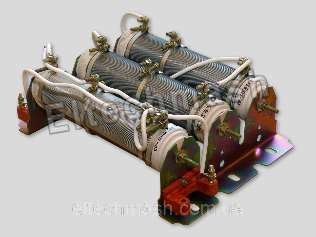 Резистор ПС-50320 УХЛ2