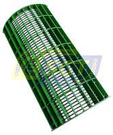 Підбарабання на кукурудзу для комбайна John Deere 985-1188 (d=8мм)