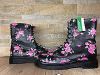 Ботинки женские, Benetton 37