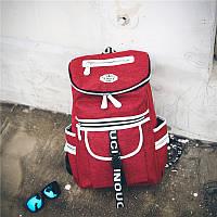Рюкзак XXL1993 Красный