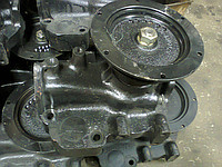 Водяной насос (помпа) МТЗ-100 260-1307116-М