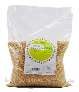 Золотые семена льна, 1 кг