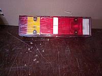 Фонарь задний Е2 левый\правый с фишкой TL-IV001R