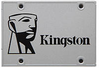 "Жесткий диск ssd Kingston SSDNow UV400 240GB 2.5"" SATAIII TLC (SUV400S37/240G)"