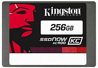 "Жесткий диск ssd Kingston SSDNow KC400 256GB 2.5"" SATAIII MLC (SKC400S37/256G)"