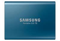 Жесткий диск ssd Samsung Portable SSD T5 250GB USB 3.1 Type-C V-NAND (MU-PA250B/WW)