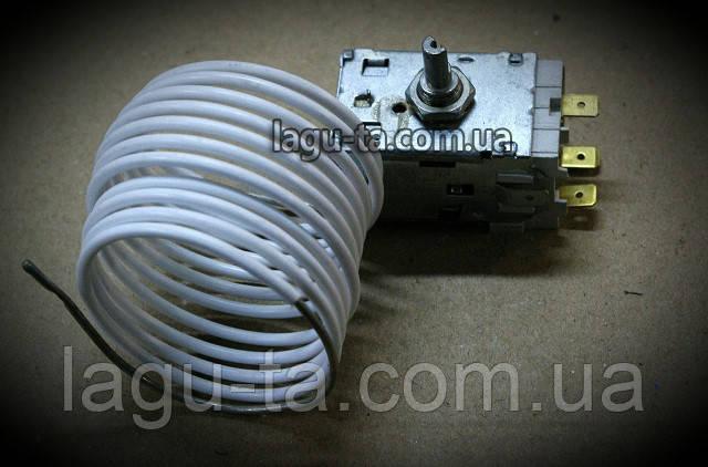 ATEA A13 1002. Термостат для двухкамерного холодильника, фото 2