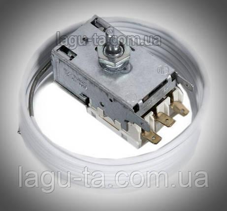 """Реле температурное (термостат) морозильной камеры К-57 2,5 """"Ranco"""". Италия, фото 2"""