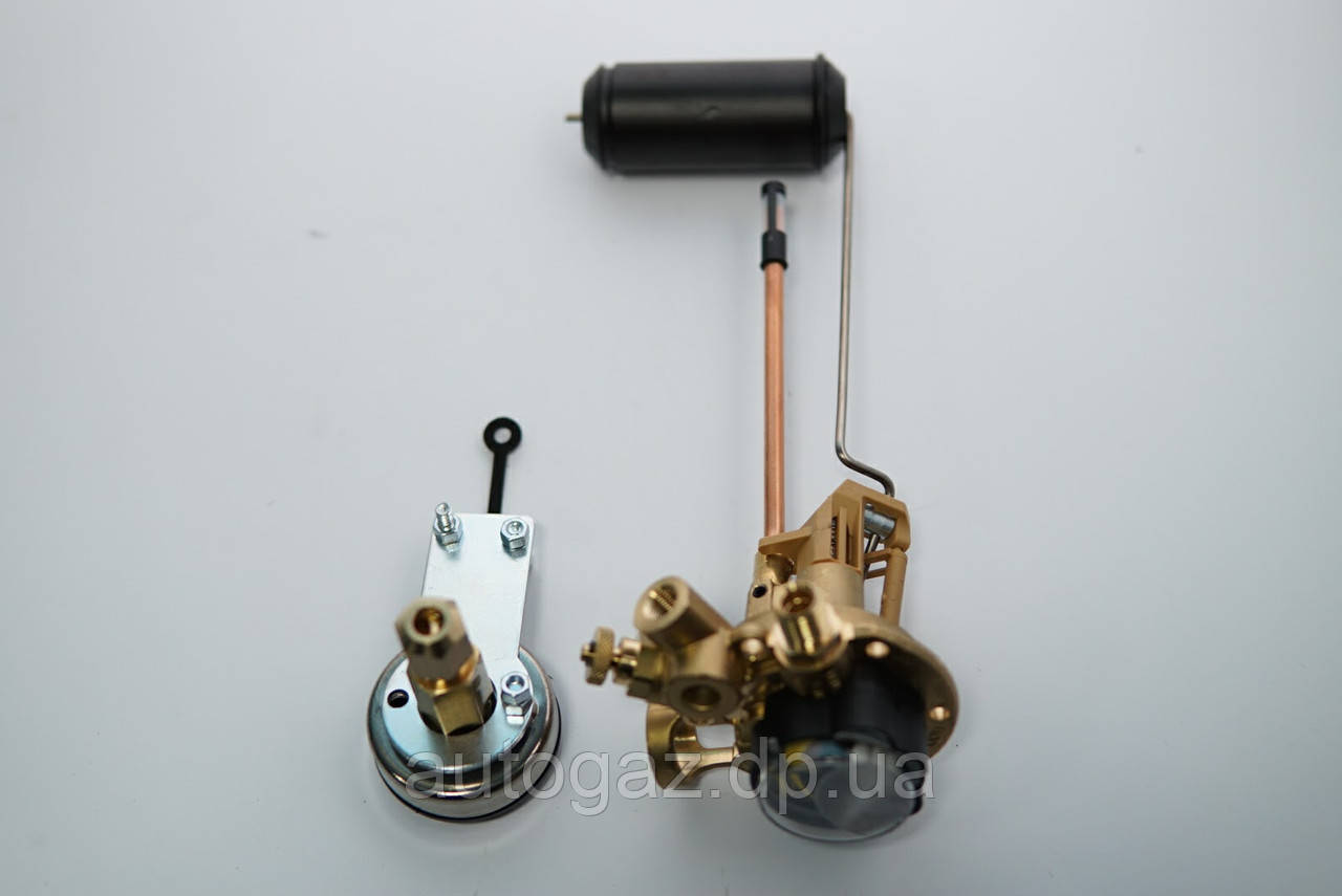 Мультиклапан Tomasetto АТ00 R67-00 H 180, кл.A (шт.)
