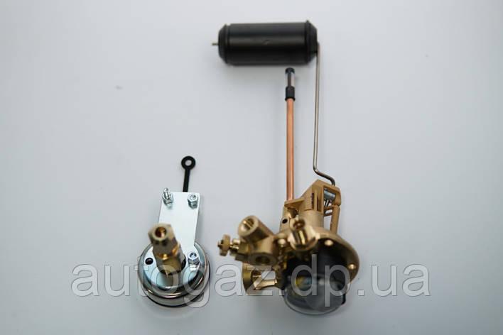 Мультиклапан Tomasetto АТ00 R67-00 H 180, кл.A (шт.), фото 2