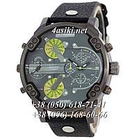 Часы Diesel DZ7314 All Black-Green
