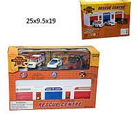 Паркинг 2205 в коробке 25*9, 5*19 см.