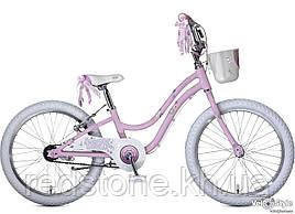 Велосипед TREK Mystic 20, рожевий, колеса 20