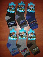 Детские махровые носочки Свет. р. 16- 22. Мальчик , фото 1