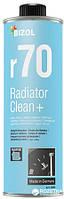 Промывка системы охлаждения Bizol Radiator Clean+ r70 250мл.