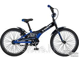Велосипед TREK Jet 20, чорно-синій, колеса 20