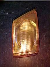 ПОВОРОТ Е3 правый Желтый;663-1502R-UE, фото 2