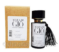 Тестер мужского аромата Giorgio Armani Acqua Di Gio 50ml оптом