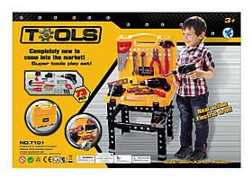 Детский набор инструментов Bambi T101