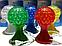 Лампа-ночник, световой диско-шар, фото 3