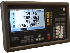 Устройство цифровой индикации ADR 50
