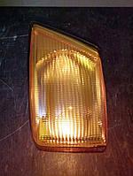 Поворот Е3 левый Желтый IVECO 663-1502L-UE