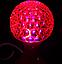 Лампа-ночник, световой диско-шар, фото 4