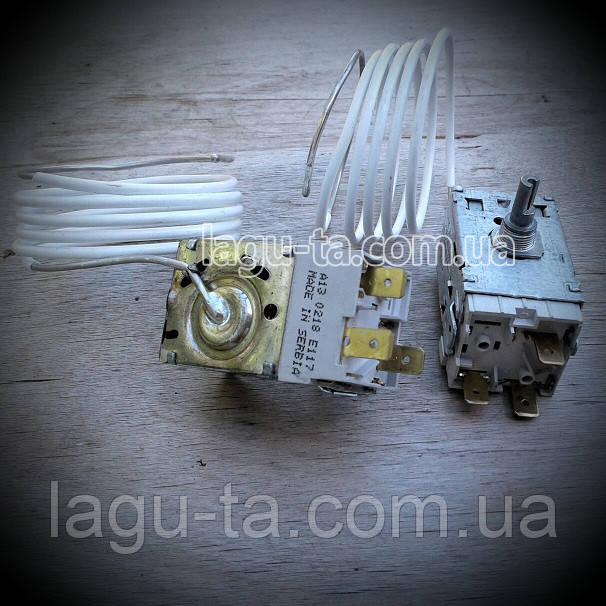 Термостат для двухкамерного холодильника ATEA A13 0218 1000мм. ОРИГИНАЛ.