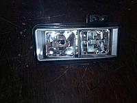 Фара противотуманная передняя/элементы левая FL-IV005L