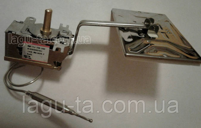 Термостат - заслонка для системы Multi FROST , фото 2