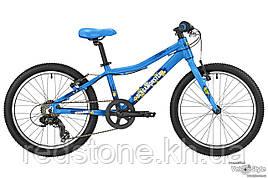 Велосипед Bergamont Bergamonster 20 2017 рама 28 см