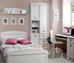 Подростковая мебель Салерно Гербор (Salerno Gerbor)