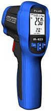 Пірометр FLUS IR-823 ( SRF723 ) (-50...+1350 С) з термопарою К-типу (-50 ° с до +1370℃) 30:1
