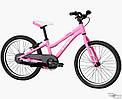 Велосипед TREK PRECALIBER 20 SS GIRLS розовый, колеса 20¨