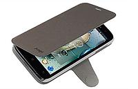 Защитный чехол книжка Duegu Mofi  для смартфона Lenovo A656, фото 1