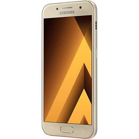Samsung Galaxy A3 2017 Gold (SM-A320FZDD)