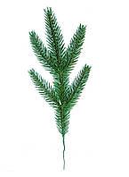 Веточки Елки ели (сосна) елка 23 см 1 шт