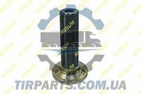 Втулки резьбовая с пятакам HALDEX MODUL X D=30 mm (H0010)