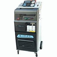 Автоматическая установка для заправки автомобильных кондиционеров (Weather Simal 134)