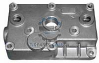 Головка компрессора RVI MAGNUM C270 380 400 420 440 460/PREMIUM G340 R322/MIDLUM/MAJOR C270 G280 (78 мм) (5001867712 | KRC12134)