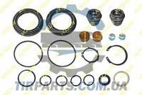 Ремонтный комплект суппорта MERITOR ROR/большие пыльники 60x50mm/кольца поршней 60x66mm/LRG612/613 (SJ1030   M0306)