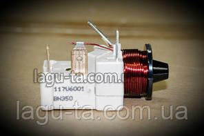 Реле пусковое компрессора Danfoss 117U6003 ОРИГИНАЛ, фото 2