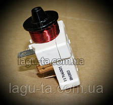 Реле пусковое компрессора Danfoss 117U6003 ОРИГИНАЛ, фото 3