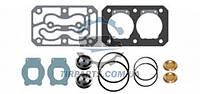 Ремонтный комплект прокладок компрессора DAF F95 400 (75 мм) (A67RK056 | WRC21126)