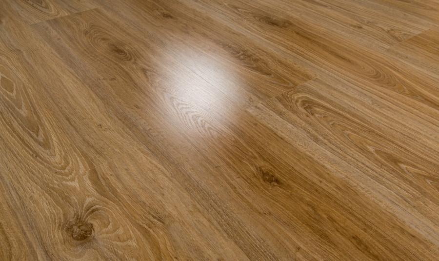 """Ламінат Spring Floor 32 клас Дуб Рочестер"""" 8 мм товщина, пачка - 2,4 м. кв"""