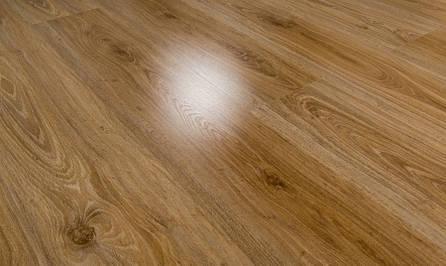 """Ламінат Spring Floor 32 клас Дуб Рочестер"""" 8 мм товщина, пачка - 2,4 м. кв, фото 2"""
