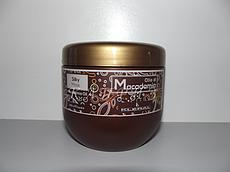 Маска шовк з маслом макадамії Silky Mask 500 мл
