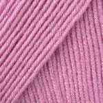 Пряжа Yarnart Super Merino 1249 ( Супер Мерино) лиловый