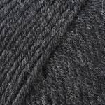 Пряжа Yarnart Super Merino 1441 ( Супер Мерино) темно-серый меланж